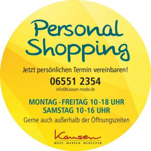 Personal Shopping (1)